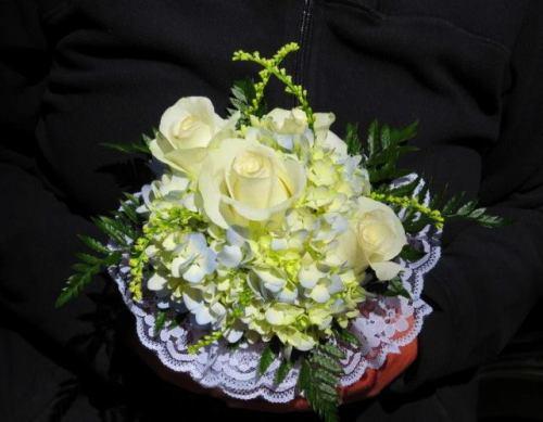 Wedding bouquet, Wilderness Wedding, Scenic Wedding