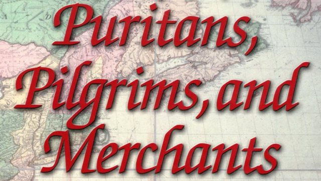 Pilgrims, Puritans, Separatists, Thanksgiving, Plymouth Colony