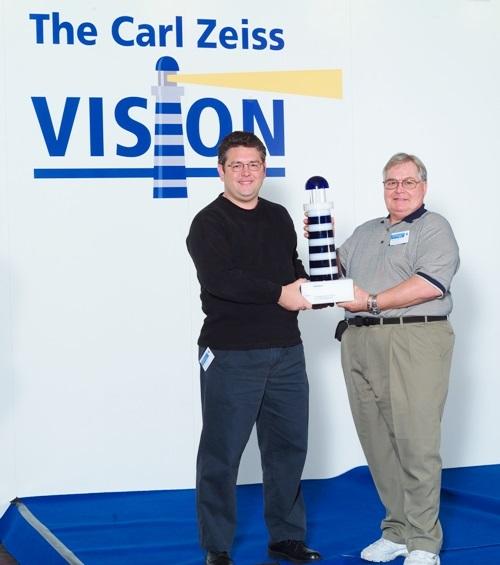Vision Award, We make learning visible, Zeiss Vision Award