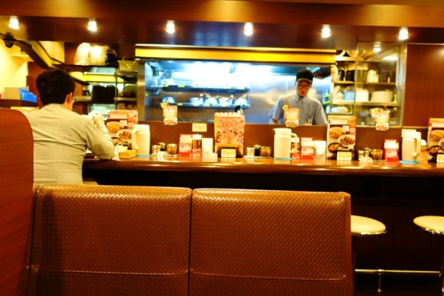 CoCo Curry, Counter, Ichibanya, Curry, Ton Katsu, Japanese Fast Food