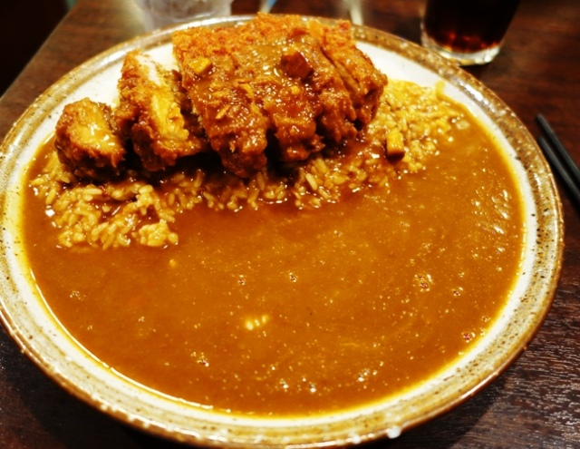 CoCo Curry House, Ichibanya, Ton Katsu, Rice, Curry, Japanese Cuisine