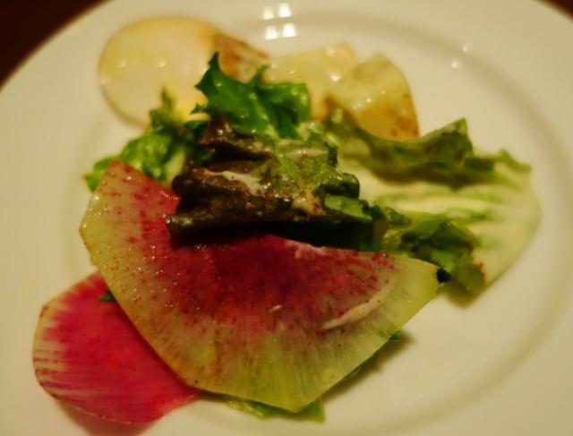 Spanish Food, La Boqueria, Yotsuya, Tokyo