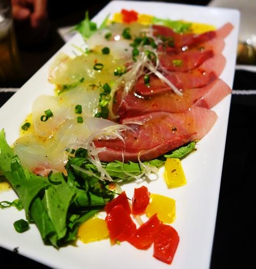japanes sashimi dish, Japanese cuisine, Japanese Food, Raw Fish