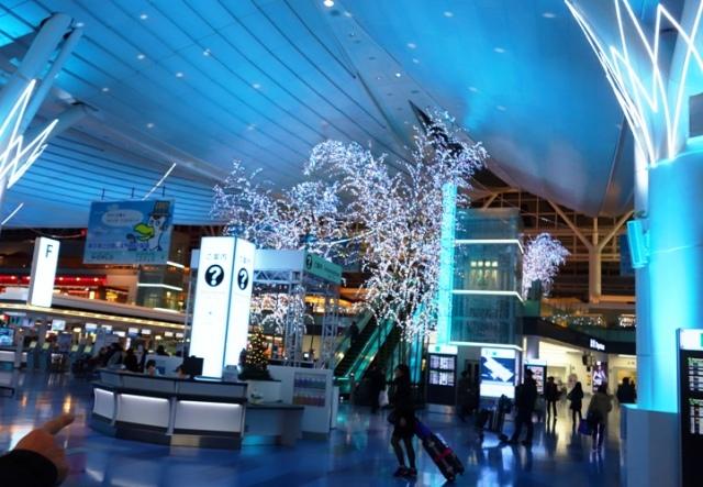 Haneda Airport, Tokyo Japan, Tokyo Airport, Narita Airport, Check in Facility