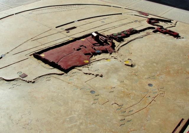 Sunken Cities, Archaeology, Biblical Studies, Caesarea Maritima