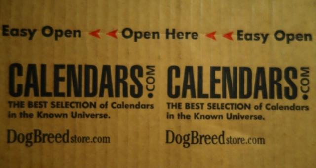 Calendars.com, 2015 Calendar, Calendars by Mail, Yearly Calendars