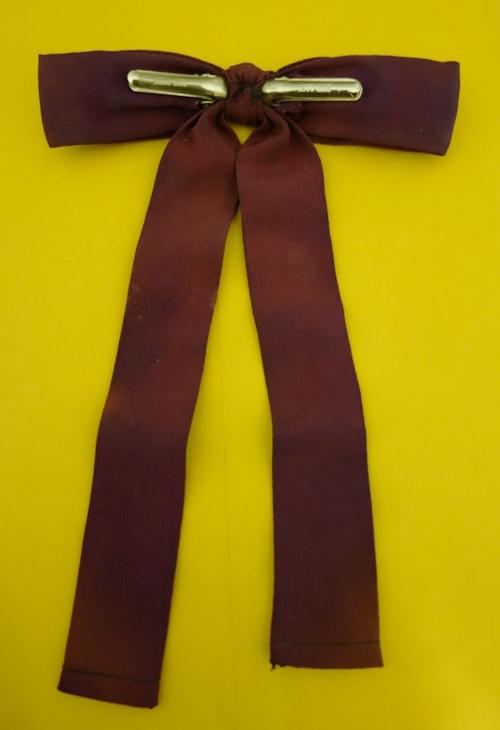 Necktie, Necktie Clasp, Centennial, Hamburg, Iowa