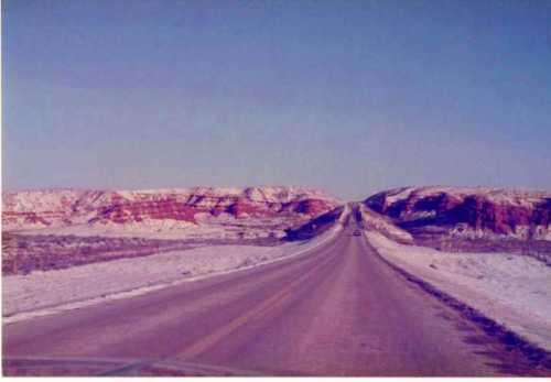 Red Hills, Ashland Kansas, Clark County Kansas, Red Dirt Country