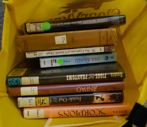 Newbery Books, Library Books, Books to Library