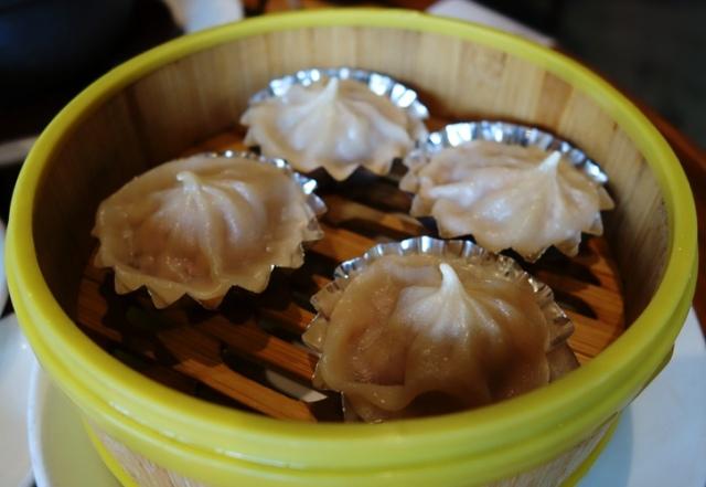 Shanghai Dumplings, Minced Pork, Chinese Food, Chinese New Year