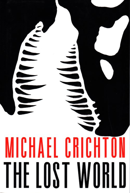 an analysis of the characters in michael crichtons novel jurassic park Jurassic park and the lost world are has his best characters his best adventure book is topics board best michael crichton book ziff.