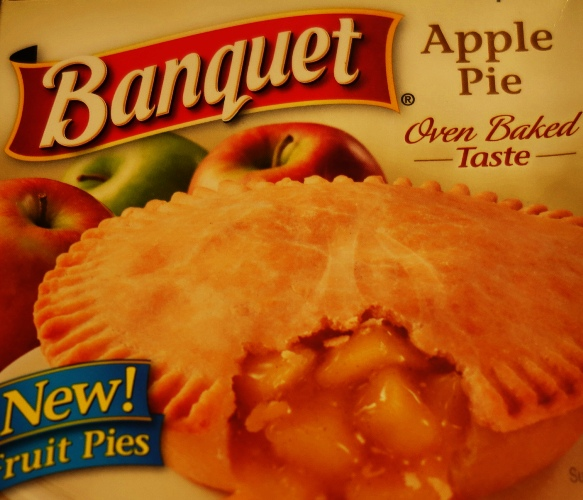 Apple Pie, Banquet, Pi Day