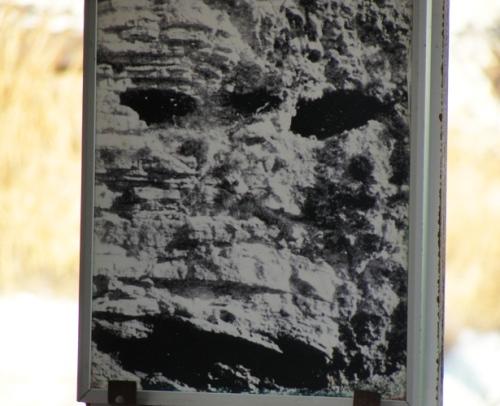 Gordon's Calvary, Skull Formation, Place of the Skull, Golgotha