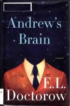 Andrew's Brain, E.L. Doctorow, Pulitzer