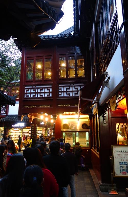 Nanxiang Mantou Dian, Dumplings, Pork dumplings, Yu Yuan Garden, Shanghai