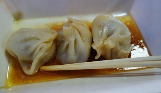 shanghai Dumplings, POrk Dumplings, Nanxiang xiaolong, Award Winning
