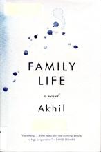 Family Life, Akhil Sharma, Pulitzer Prediction