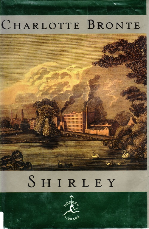 Shirley, Charlotte Bronte, Literature, First Lines