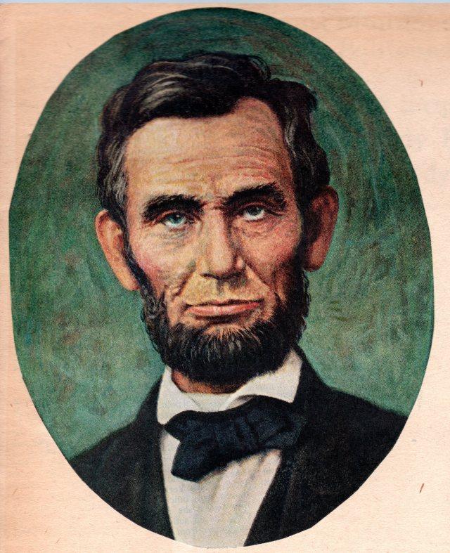 Gettysburg Portrait, President Lincoln, Alexander Gardner, Abraham Lincoln Portrait