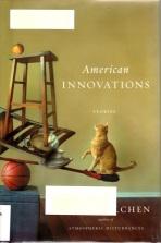 American Innovations, Rivka Galchin, Short Stories