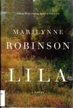 Lila, Marilynne Robinson, Pulitzer Prediction, 2015