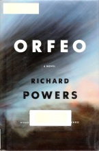 Orfeo, Richard Powers, Pulitzer Prediction
