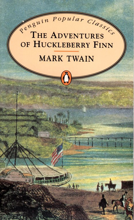 The Adventures of Huckleberry Finn, Mark Twain, Novels, Last Lines, Samuel Clemens