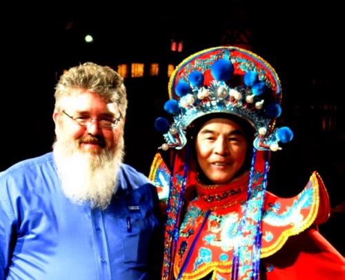 Bian Lian, Face Changing Dance, Opera, masks, Chinese Opera