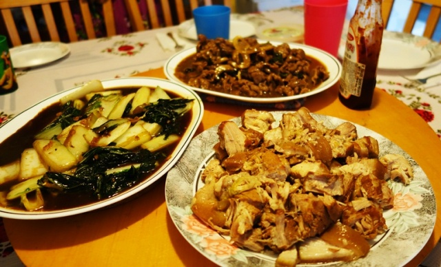 Korean Cuisine, Home Cooked Meal, Canadian Food, Bulgogi