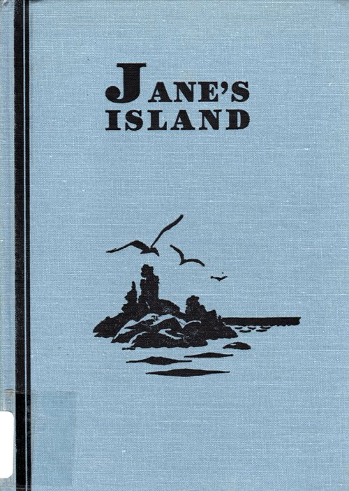 Janes's Island, Marjorie Hill Allee, Woods Hole Massachusetts, Newbery Honor Book