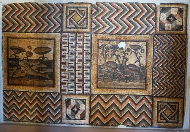 Antakya Mosaics, Hatay Turkey, Mosaic Museum