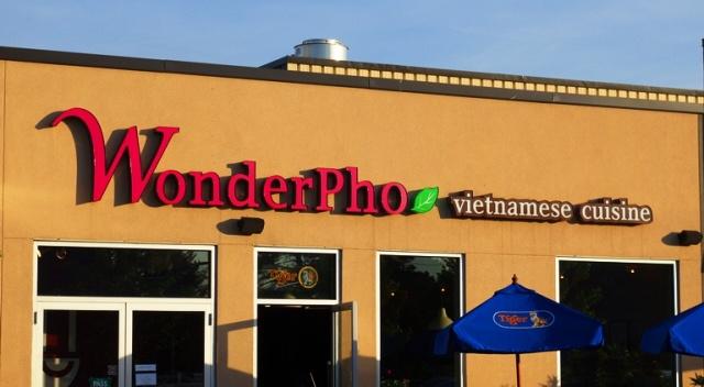 WonderPho, North York, Toronto, Westin Prince, Pho