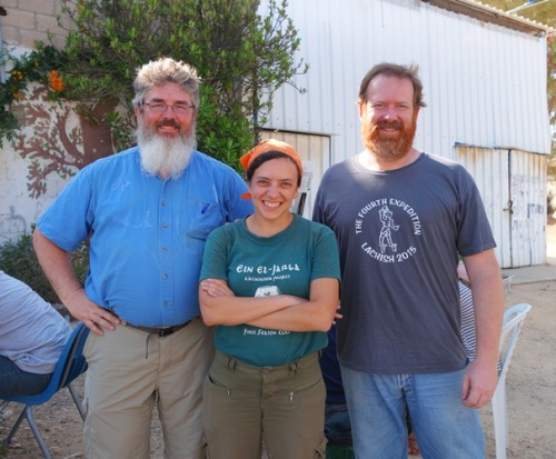 Dwarves, Hobbit, Archaeological Dig, Dig Team, Square Supervisor