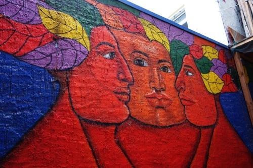Jena Art, Wall Art, Graffiti,  Jena Germany