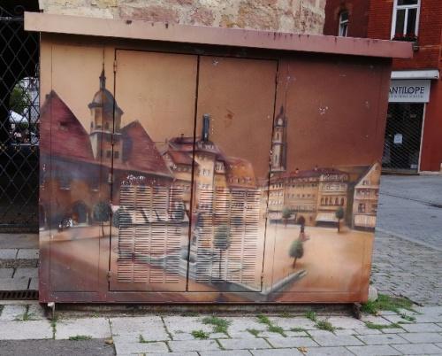 Jena, Germany, Wall Art