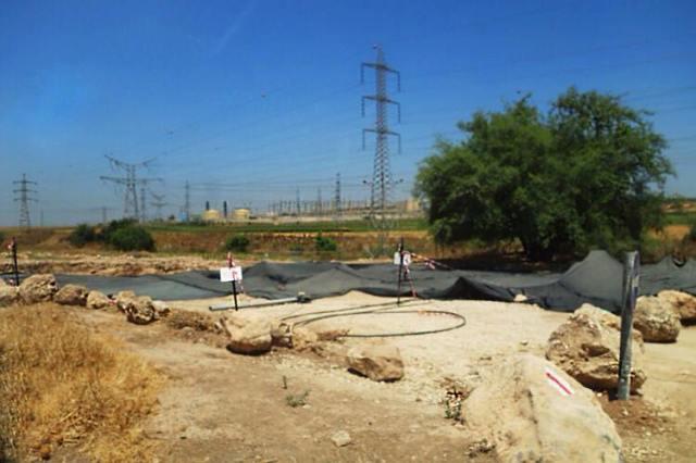 Gates of Gath, Goliath, Tel es-Safi, Aren Maeir, Excavations, Archaeology
