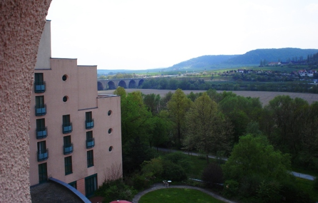 Steigenberger Maxx, Lobeda, Germany, Jena, Scenic View