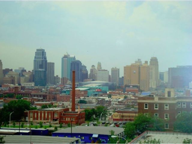Kansas City Skyline, Skyline, Missouri, Flash Cards, Geography