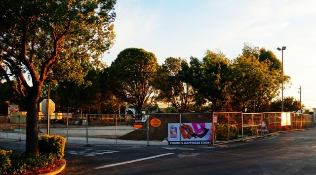 Tracy, California, Dunkin' Donuts, Coffee and Donuts, coming Soon