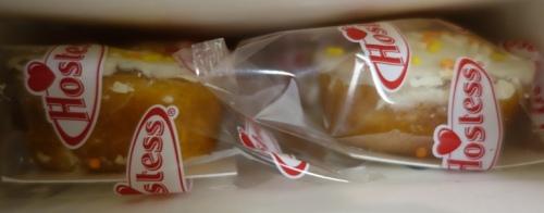 Snack Cakes, CupCakes, Hostess, Candy Corn, Seasonal Food Items