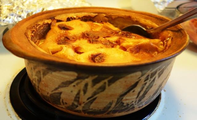 Scalloped Potatoes, Crockery, Fall Theme Crockery, Delicious Meal