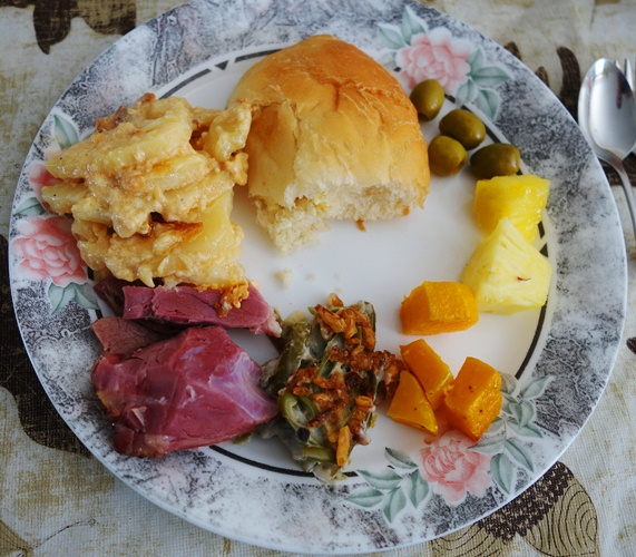 Thanksgiving Plate, Thanksgiving Feast, Canadian Thanksgiving