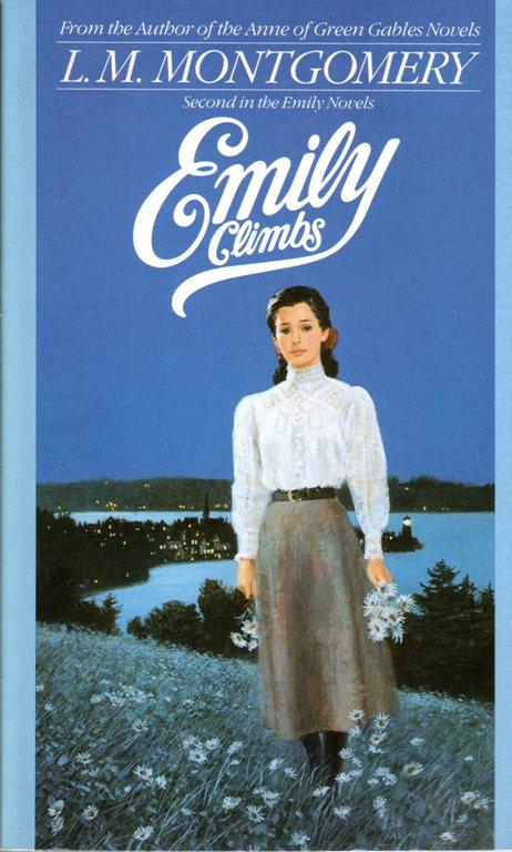 L. M. Montgomery, Emily Climbs, Emily Novels, Canada, Prince Edward Island