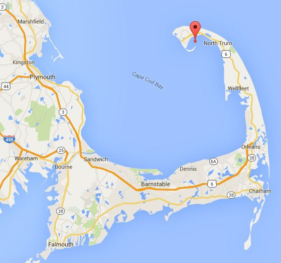 Provincetown Harbor, Mayflower Compact, Pilgrims, Thanksgiving