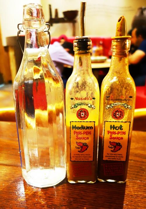 Nandos, Nando's Sauces, Peri-Peri Sauce, Australia, Nando's