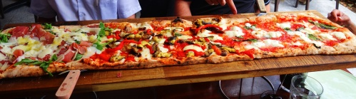 Pizza, Italian Cuisine, Meter of Pizza, Verace Pizzeria, North Ryde