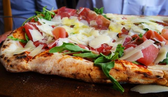 Verace Pizza, North Ryde, Australia, Pizzeria