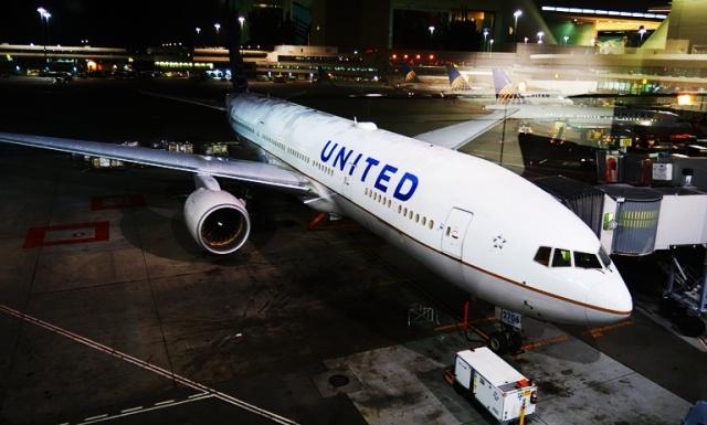 Triple 7, Boeing, Australia Flight, Long Flight