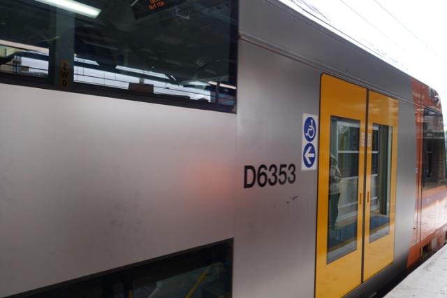Sydney Rail, Public Transit, Airport Line