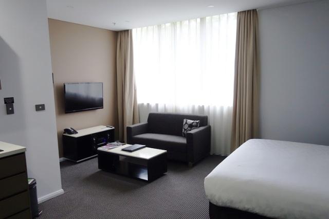 Meriton Apartments, Serviced Apartment, North Ryde, NSW, Australia
